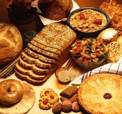 Les glucides pour la prise de poids - Les aliments riches en glucides ...